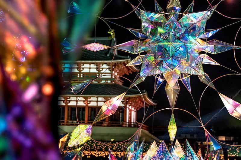 平城京天平祭 2020 夏 天平たなばた祭り