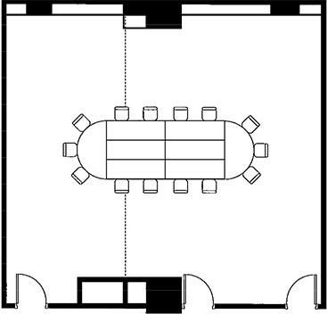 百合 座位形式