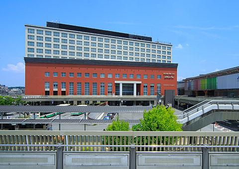 奈良日航酒店