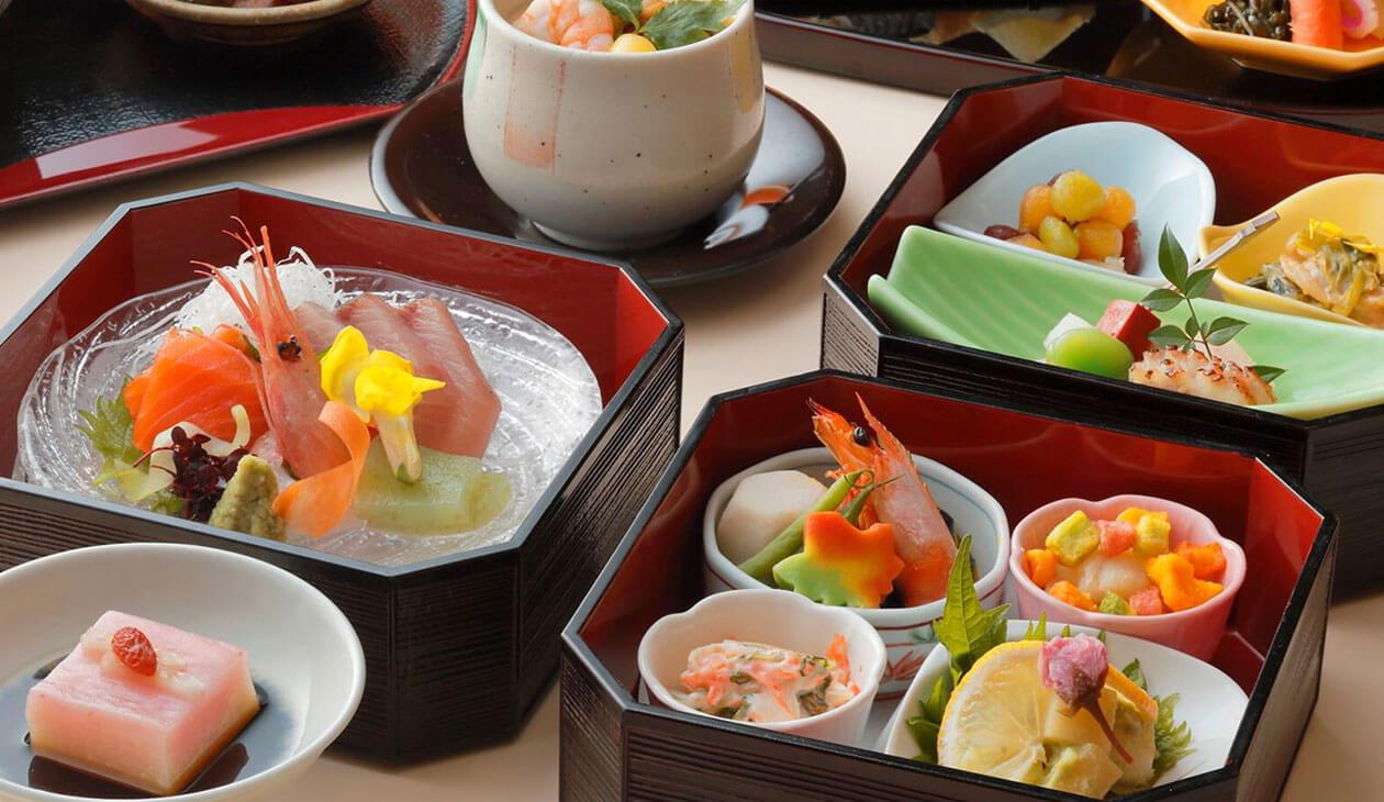 일본요리 요시노