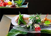 日餐廳「吉野」