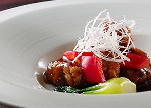 中国料理 珠江